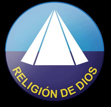 Religión de Dios, del Cristo </br>y del Espíritu Santo